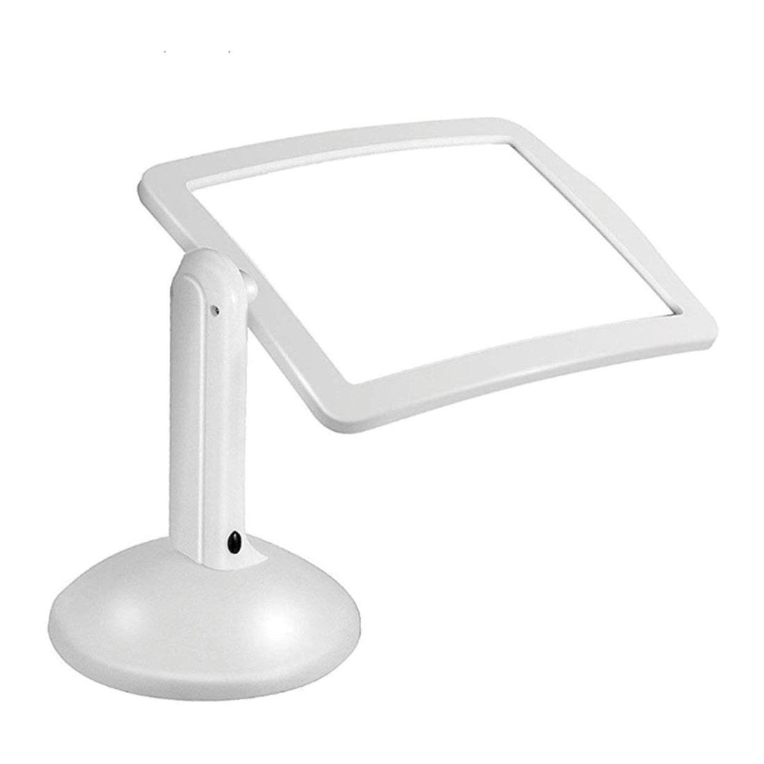Reizen Optix Desk Magnifier 3X