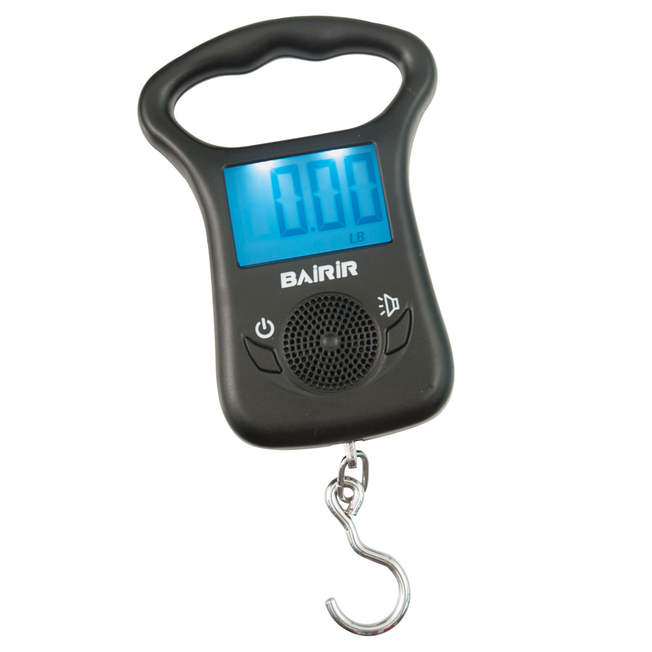 Digital Talking Portable Luggage Scale