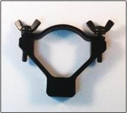 Walters Monocular Clamp Adapter No. 1 for Select Monoculars
