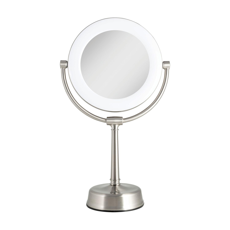 Zadro Dimmable Sunlight Vanity Mirror