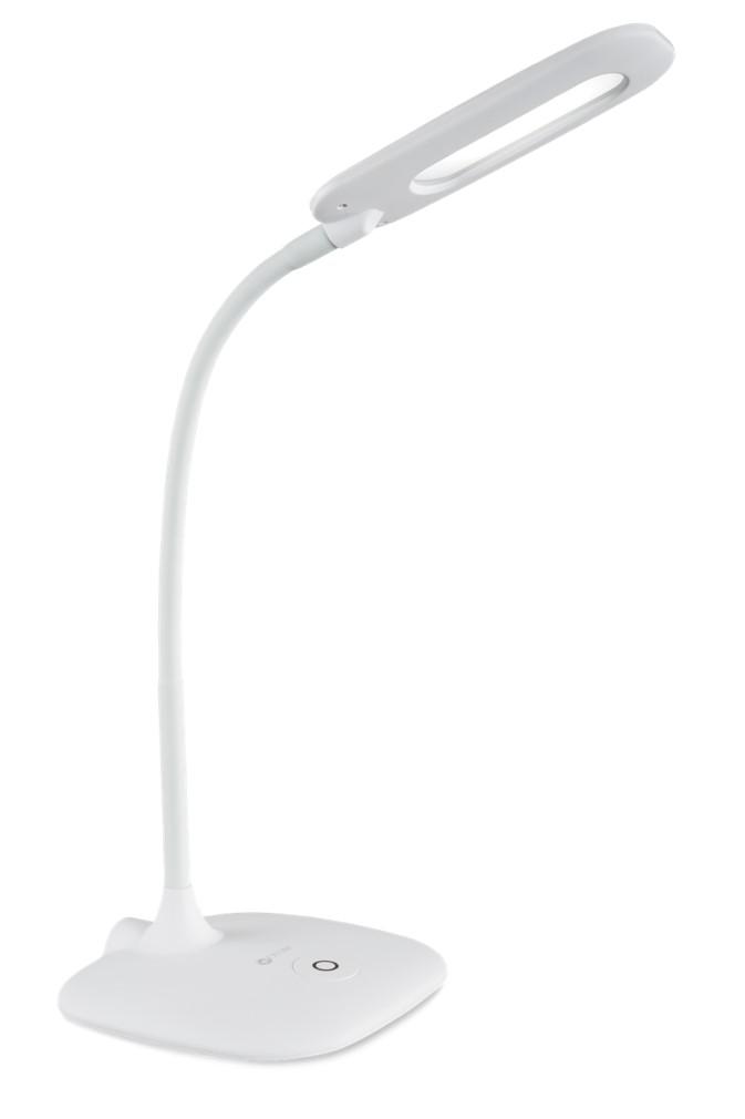 LED Soft-Touch Desk Lamp