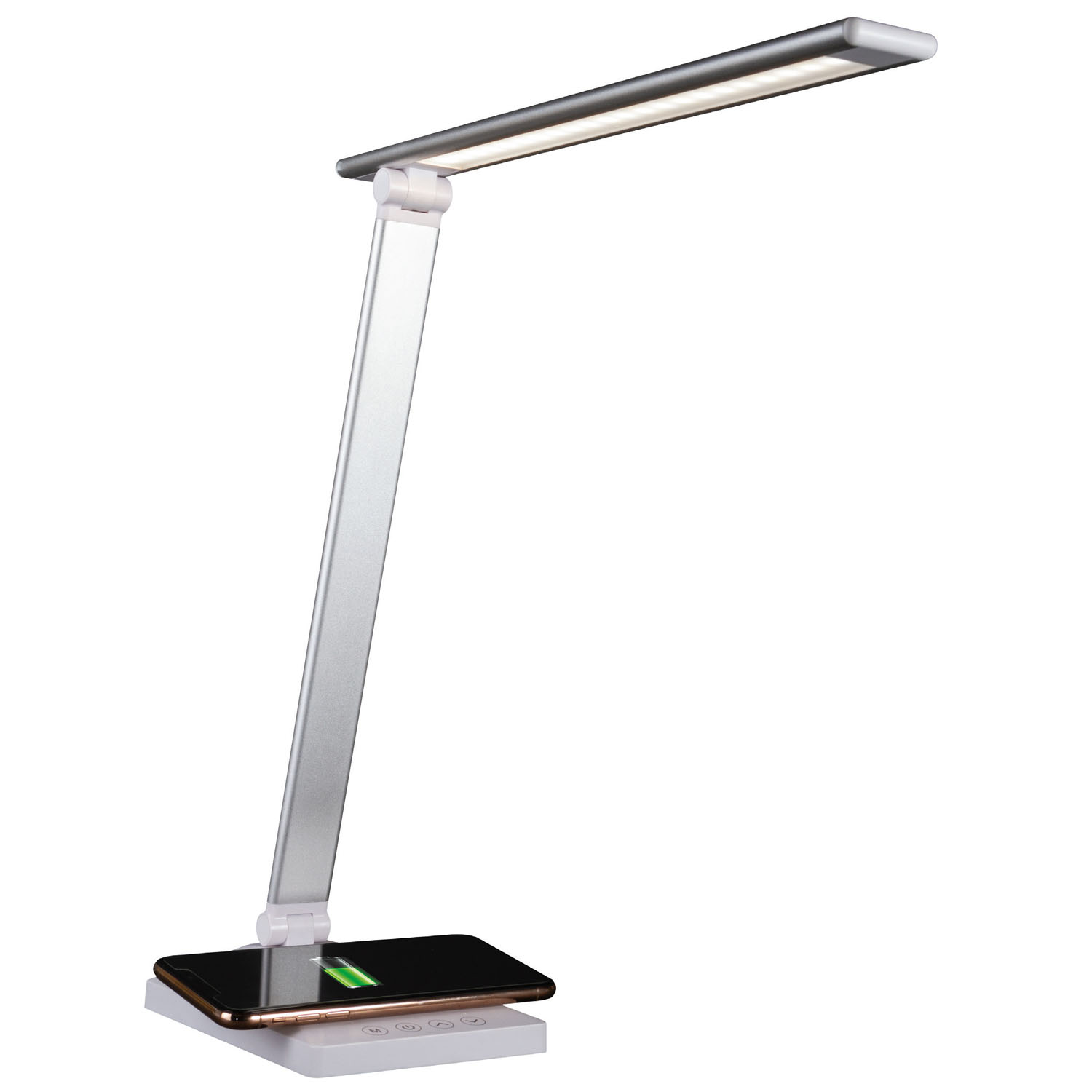 Entice LED Desk Lamp- Wired