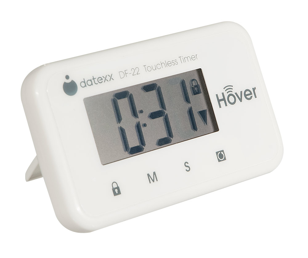 Hover Touchless Smart Timer