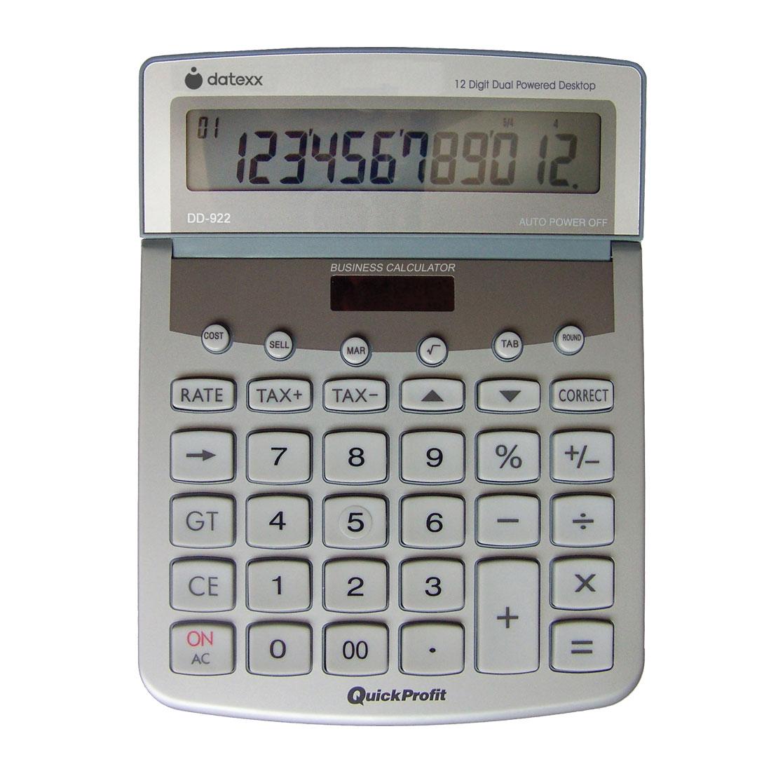 QuickProfit Business Calculator