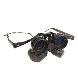 Beecher Mirage 6x30 Binocular for Distance Viewing
