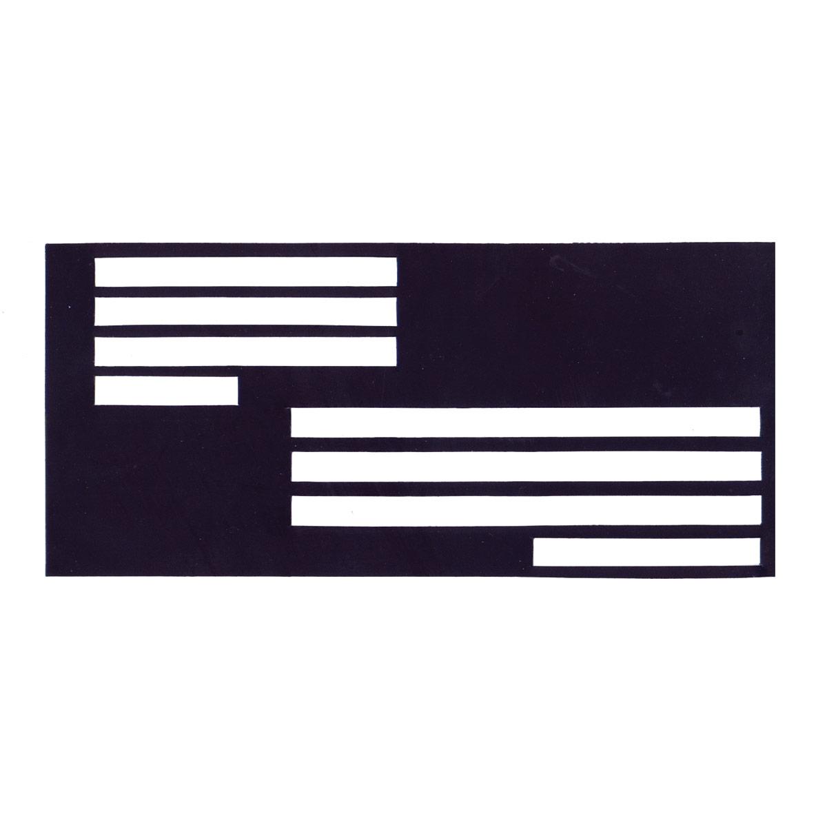 Business Envelope Guide