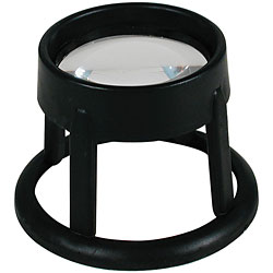 Coil High-Powered Aspheric Stand Magnifier
