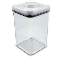 POP Container Big Square - 4.0 Quart