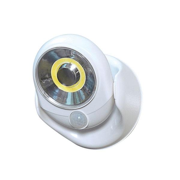 DynaBright Super Bright Motion Sensor Spot Light - 250 Lumens