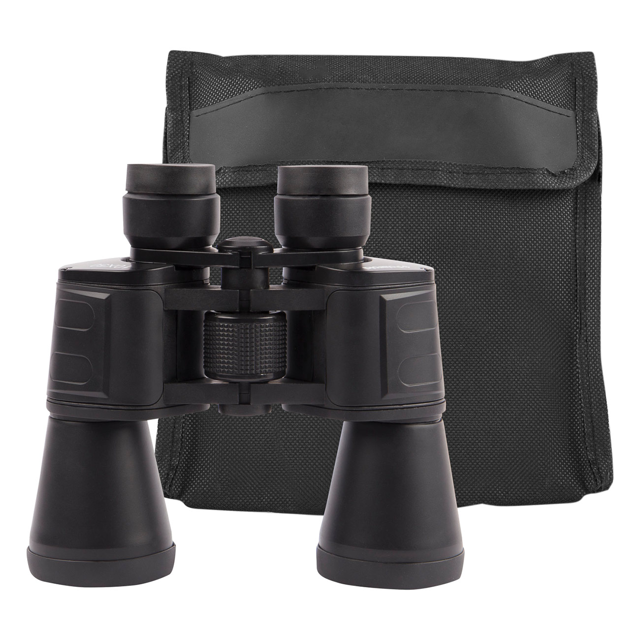Polaroid Sports Binoculars with Case and Shoulder Strap