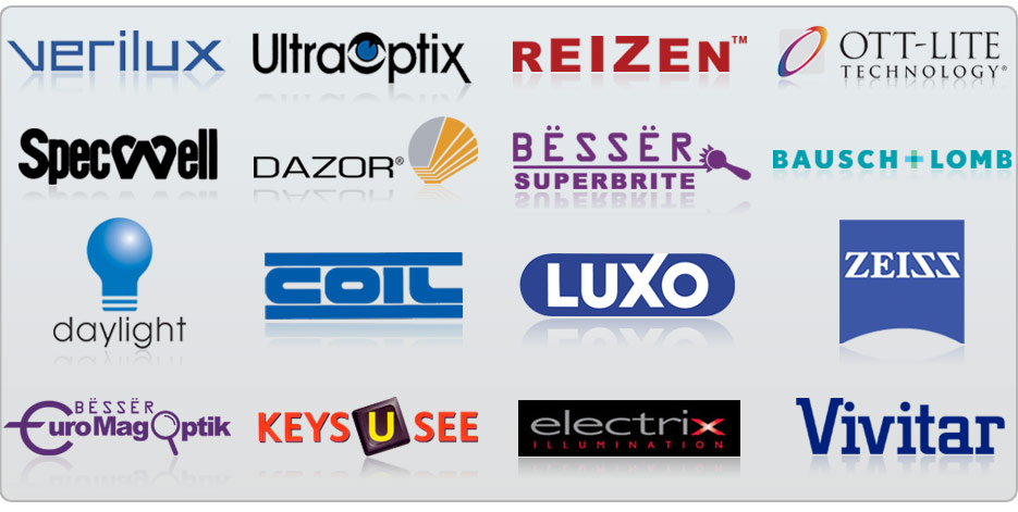 SeemoreVision Brands